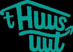 Personeelsvereniging 't Huus uut Logo